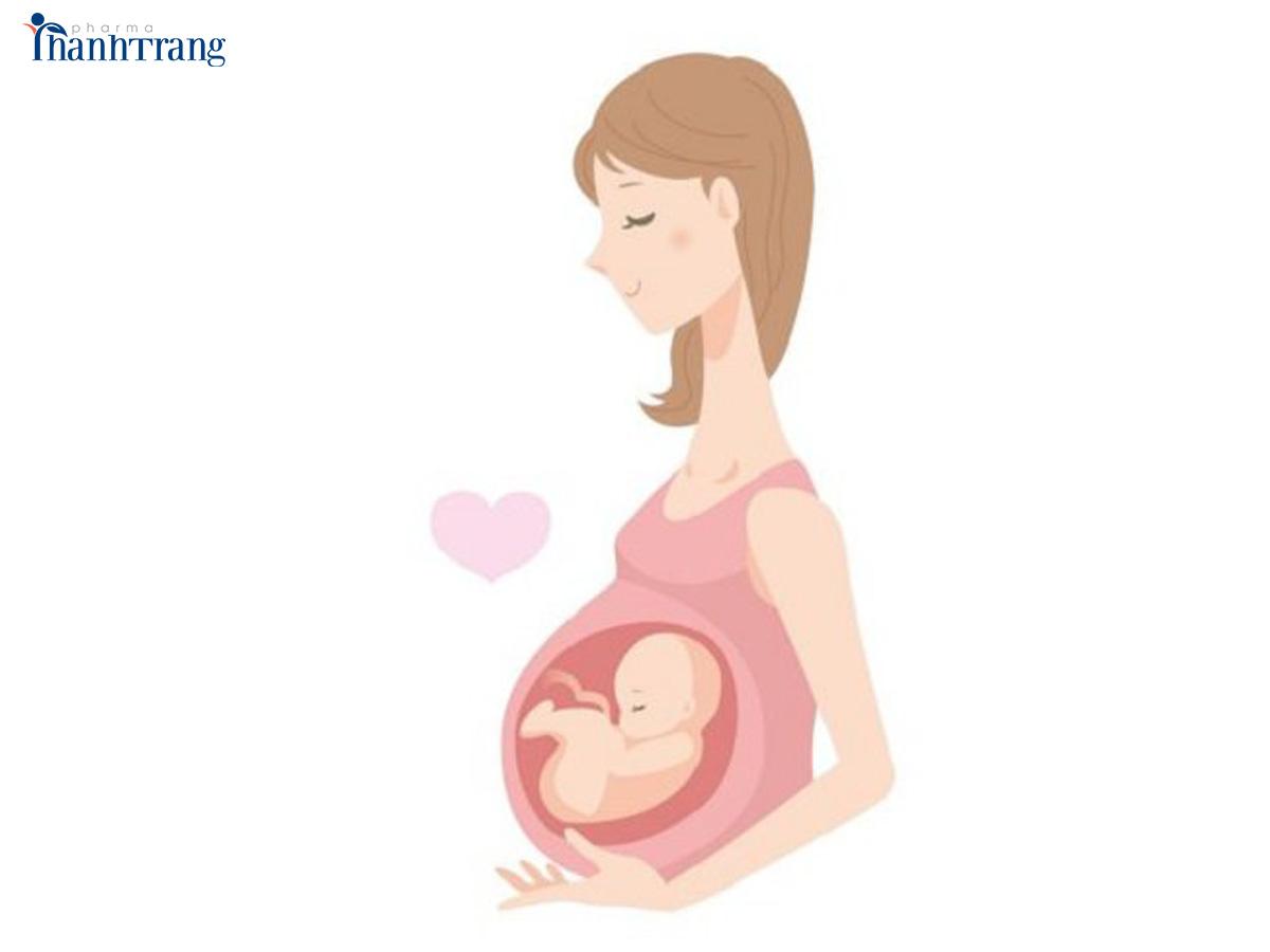 Nhu cầu canxi của bà bầu theo từng giai đoạn của thai kỳ