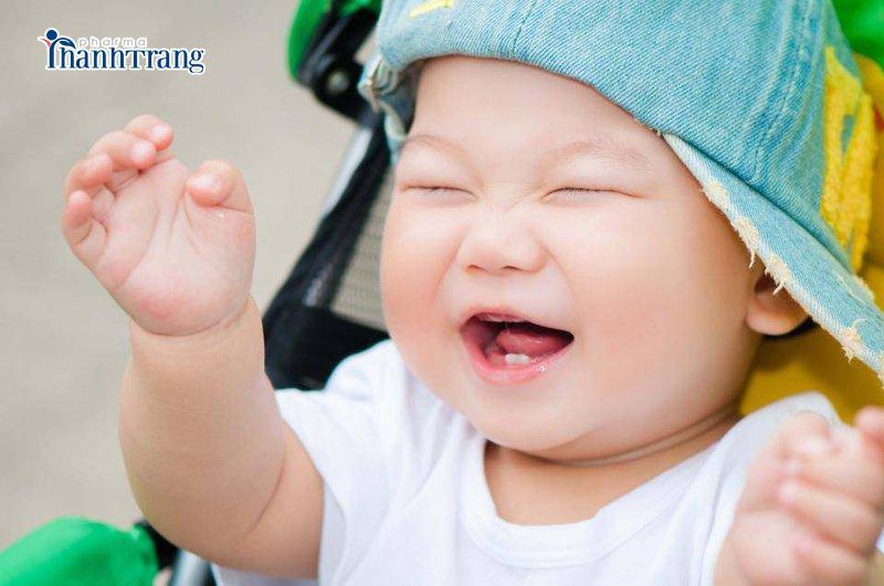 Nguyên nhân gì khiến trẻ chậm mọc răng