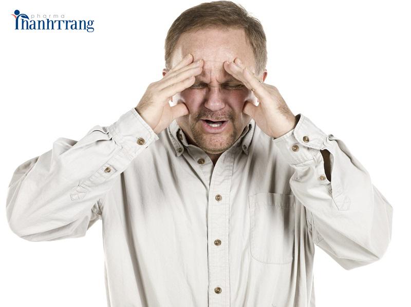 Bệnh rối loạn tiền đình có nguy hiểm không và nhận biết như thế nào