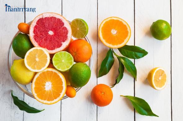 Ăn gì giúp Tăng cường miễn dịch mùa dịch Covid 19