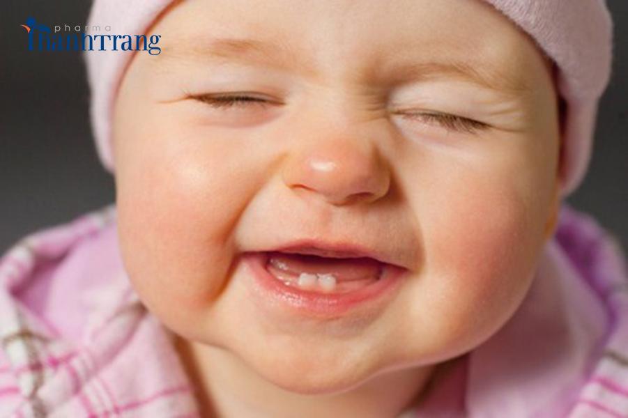 4 điều cần biết khi bổ sung canxi cho trẻ dưới 1 tuổi