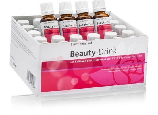 COLLAGEN BEAUTY - DRINK (hộp 30 chai)