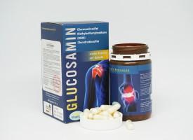 Glucosamin - Viên uống bổ khớp