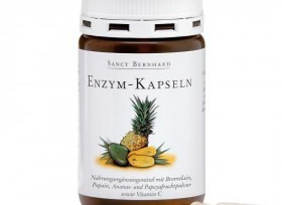 Enzyme Kapseln