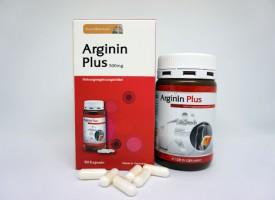 ARGININ PLUS - Phục Hồi Chức Năng Gan ( 30 viên - 90 viên)